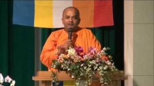 【「中華四聖諦佛教會」成立大會 各國長老祝賀、開示(六)】