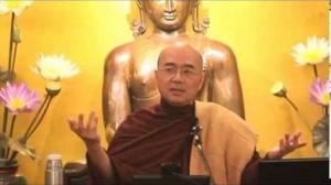 隨佛尊者開示 : 原始佛教的禪法與生活的統貫 (三)