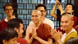 【2014原始佛教會吉隆坡法工培訓營活動報導】
