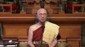 隨佛尊者開示 : 原始佛教十二因緣經法原說-略講 : (五) 行緣識,識緣名色(含字幕)